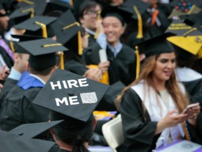H-1B Visa Displaced American Workers, New Report Finds