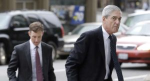 Uranium One Means Mueller Must Recuse Himself from Russia Probe
