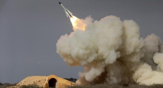 Thank Obama for Iranian Missile Tests