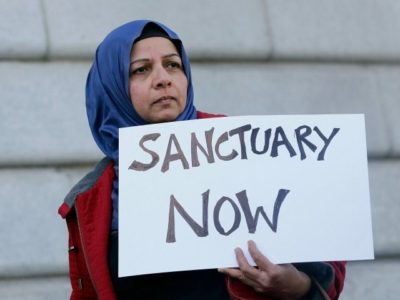'#BoycottSanFrancisco' Goes Viral as SF Defends Sanctuary Policies.