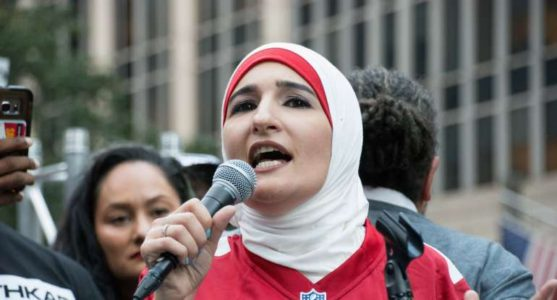 Muslim Women's March Organizer Accused of Enabling Sexual Assault Against Employee.