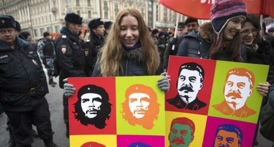 Hey Millennials: Communism Sucks, I Lived It.