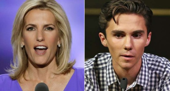 Corporations Endanger Free Speech with Ingraham Boycott.