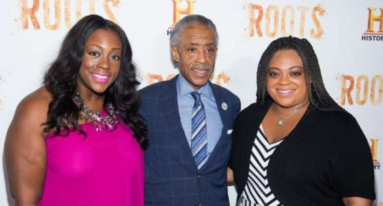 Al Sharpton's Daughter Arrested for Assaulting Cabbie
