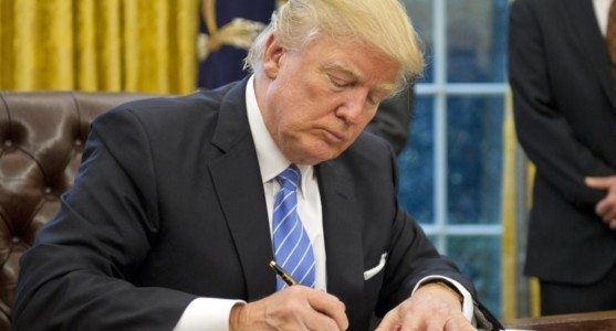 President Trump Off to a Good Start Protecting the Lives of the Unborn