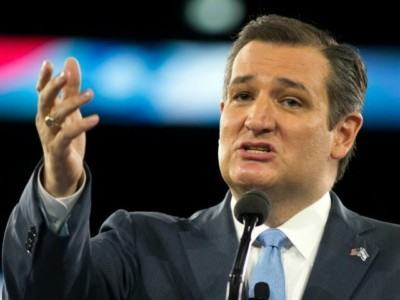 Ted Cruz: 'No $ for UN' Until Anti-Israel Resolution Reversed
