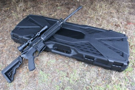 The Case for the AR-15