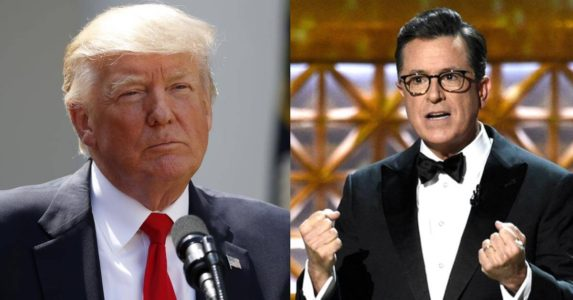 VIDEO: President Trump Bashed 34 Times During Emmys