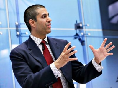 FCC Repeals Obama-Era Net Neutrality Rule.