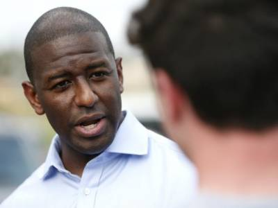 FBI Corruption Investigation Plagued Tallahassee During Andrew Gillum's Mayorship