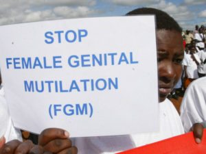 New York Times Editor Won't Use Term Female Genital Mutilation: 'Culturally Loaded' and Divides People.
