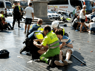 Barcelona Attack Mastermind Was Supposed to Be Deported – But Judges Blocked It