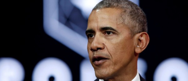 Obama Just Politicized The Florida School Shooting.