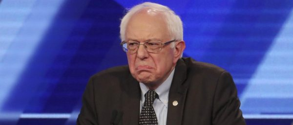 Bernie Sanders Made Nearly A Million On His Book, Financial Disclosures Show