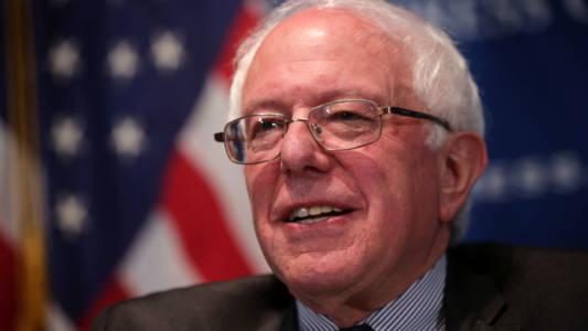 Bernie Sanders Praises Trump After Summit With Kim Jong Un.