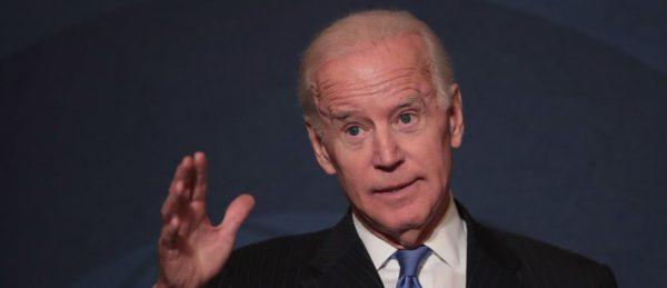 Joe Biden Says Hero Who Took Down Texas Church Shooter Shouldn't Have Had AR-15