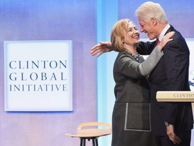 Peter Schweizer: Clinton Global Initiative Folded Because They Can No Longer 'Sell Access to Political Power'