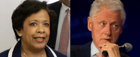 FBI Finds 30 Pages of Clinton-Lynch Tarmac Meeting Documents – Wants Six Weeks to Turn Over Docs