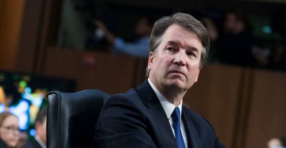 Opposition to Kavanaugh Is Failing Because It's Meritless.