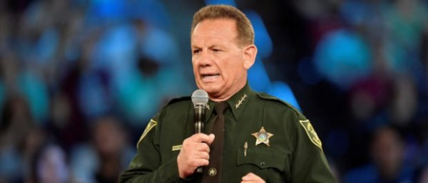 FINALLY! Broward County Is About To Kick Sheriff Scott Israel Out Of Office.