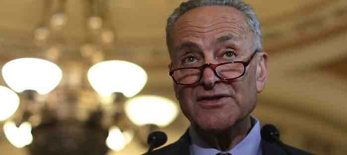 Most people aren't buying the Democrats' shutdown nonsense this time
