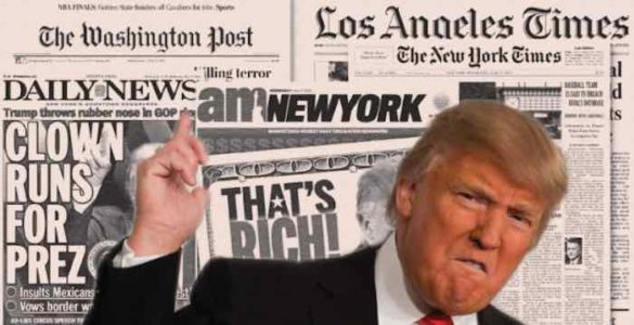 OK, Media; War You Wanted, War You Got