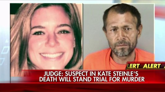 KILLED BY ILLEGAL: Kate Steinle trial begins with emotional testimony from father…