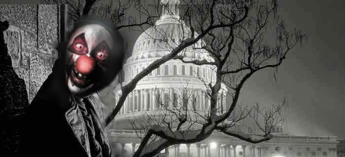 The Sorry State of the Deep State