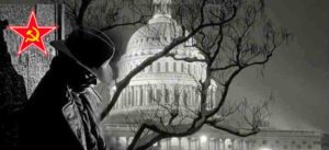 Russia's Secret Agent Man Hiding in Plain Sight