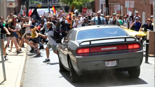 Ok folks, here's what REALLY happened in Charlottesville – and what everyone is missing