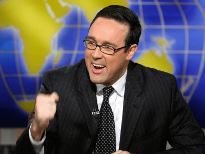 This Is CNN: Fake News Chris Cillizza Lies About Trump 'Telling FBI to Ignore' Kavanaugh Misconduct Allegation.