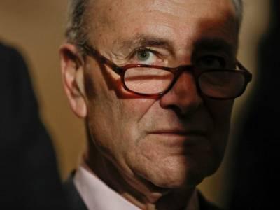 Chuck Schumer on Videotape: Democrats WIll Impeach Donald Trump 'The Sooner the Better'