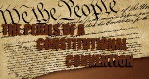 THE CONVENTION OF STATES DECEPTION – A BRIEF SYNOPSIS