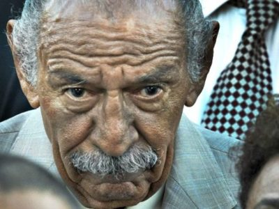 Congressman Conyers, an Icon and a Socialist.