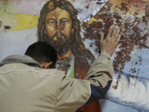 Report: Middle East Christians on the Eve of Destruction.
