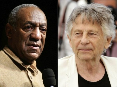 40 Years Later: Academy of Motion Picture Arts and Sciences Boots Roman Polanski… Cosby Too