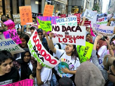 Trump Admin Announces DACA Phaseout Details