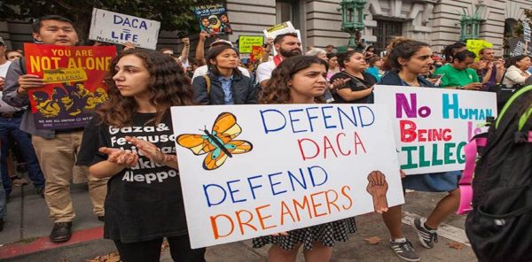 DACA: Separation of Powers Is the Elephant in the Room Obama Just Ignored