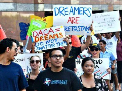 Trump Admin Memo: DACAs Should 'Prepare' for 'Their Departure' from U.S.