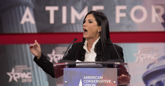 Donations to NRA Triple Amid Demands for Stricter Gun Control.