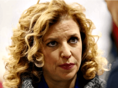 REPORT: Debbie Wasserman Schultz's IT Manager Arrested Fleeing Country