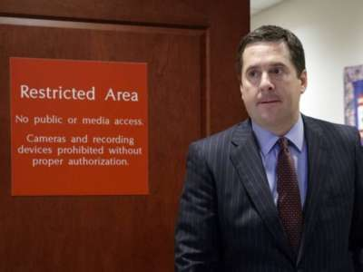 Nunes 'Unmasking' Report Vindicates Trump Claims on Surveillance.
