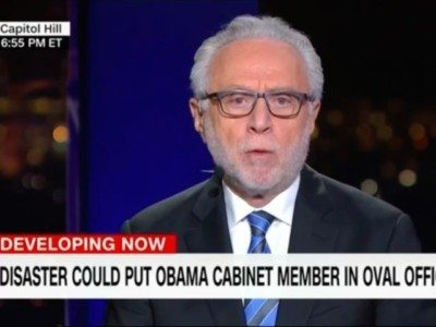 CNN: Assassinating Trump Could Keep Obama Administration in Power