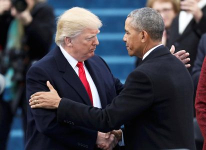 CONFIRMED: Obama Admin Sabotaged Trump's Transition To The White House