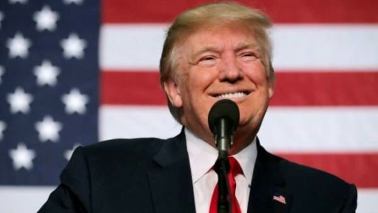 PAPER: Congress Just Handed POTUS Trump a 'Historic Victory' By Ending the Infamous 'Blue Slip'