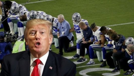 Trump is right about NFL's taxpayer subsidy