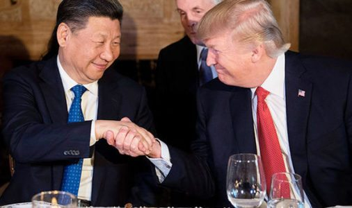 Donald Trump Announces 'Tremendous Progress' During Meeting with Chinese President