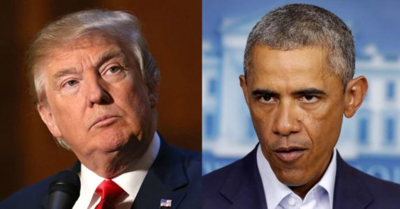 Year One List: 81 major Trump achievements, 11 Obama legacy items repealed.