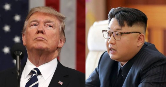 Three reasons why North Korea's offer of direct talks is a victory for Trump