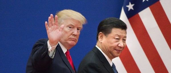 US Bans American Companies From Working With Chinese Corporation After It Made Deals With Iran, North Korea.